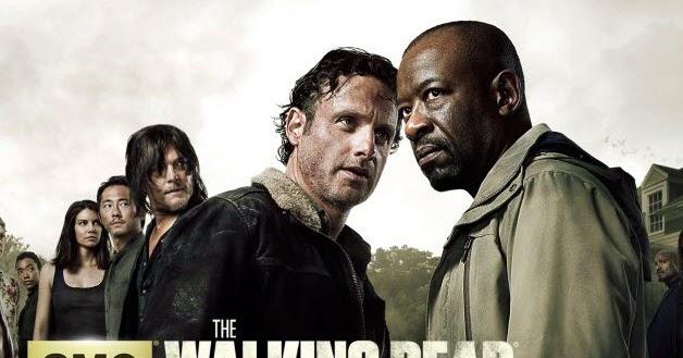 Subscene The Walking Dead Season 6 Subtitles in English ...
