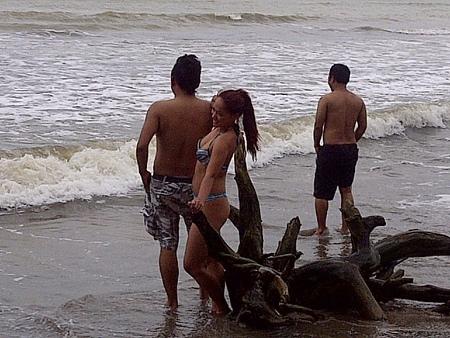 Foto Bugil; Foto Telanjang Jenny Cortez Beredar
