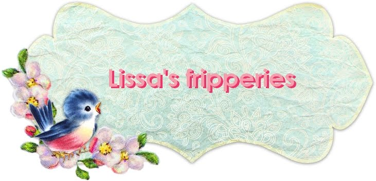 Lissa's Fripperies