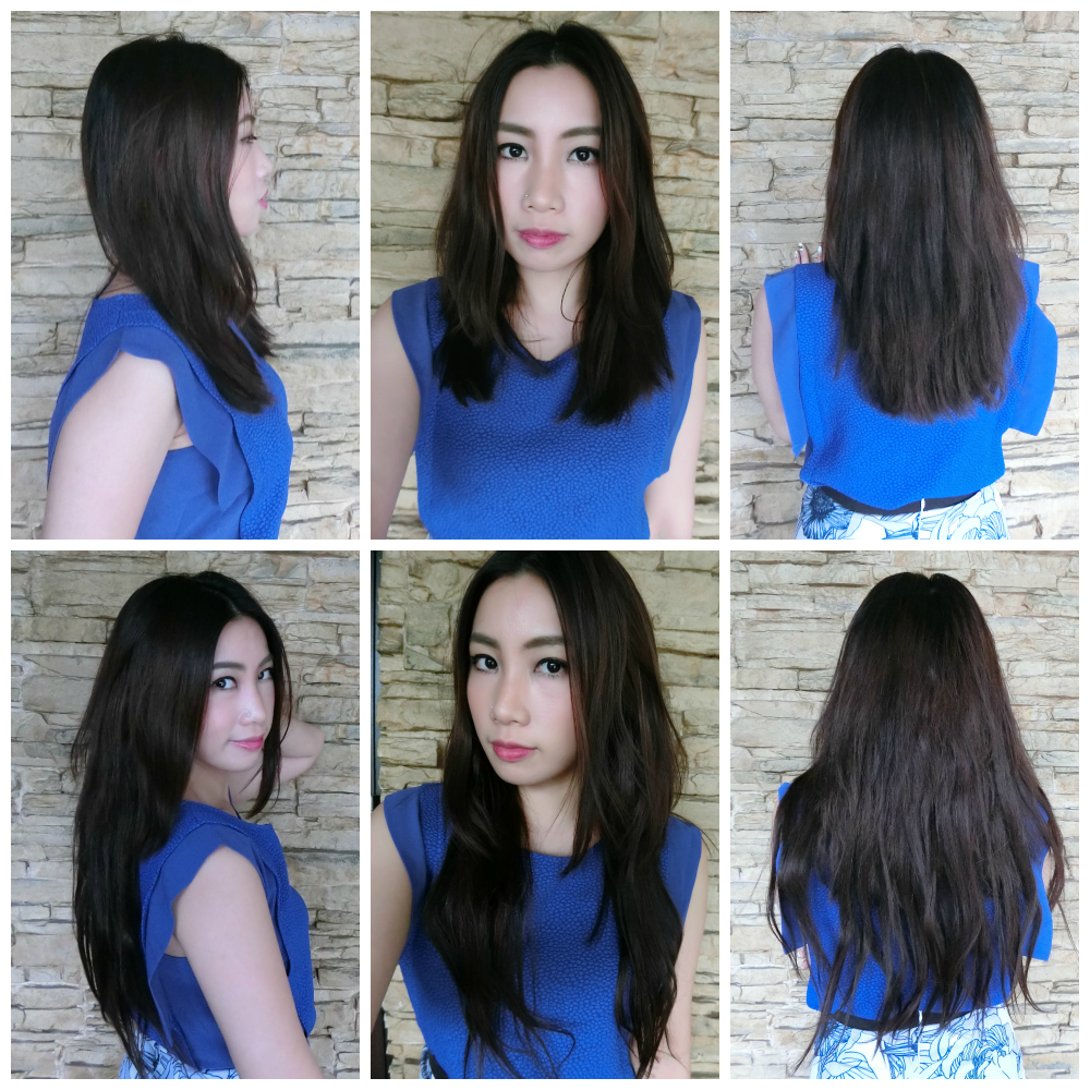 Grace myu malaysia beauty fashion lifestyle blogger get sexy what do you think of my maiden hair extensions look have you tried purchasing hair extensions or wigs online let me know your thoughts in the comment pmusecretfo Image collections