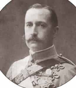 Carlos de Bourbon des Deux-Siciles, infant d'Espagne