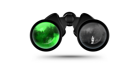best night vision binocular