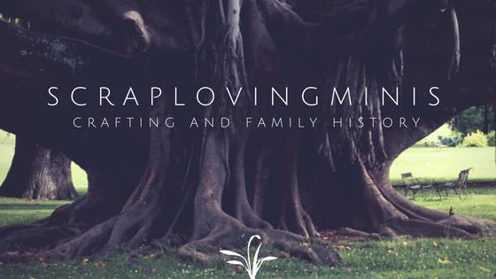 Scrap Loving Mini's
