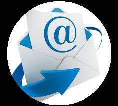 Scrivici un email a