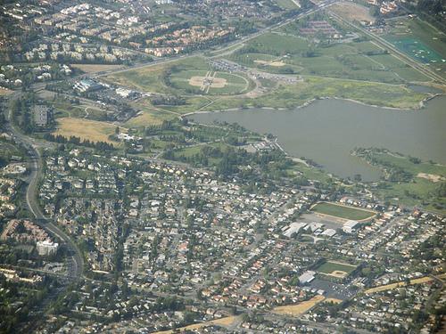 The Kite Runner Chapter 11 Fremont California 1980s