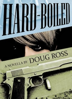 Doug Ross Novel