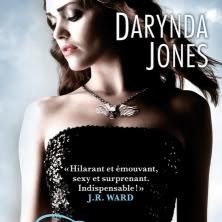 Charley Davidson, tome 2 : Deuxième tombe sur la gauche de Darynda Jones