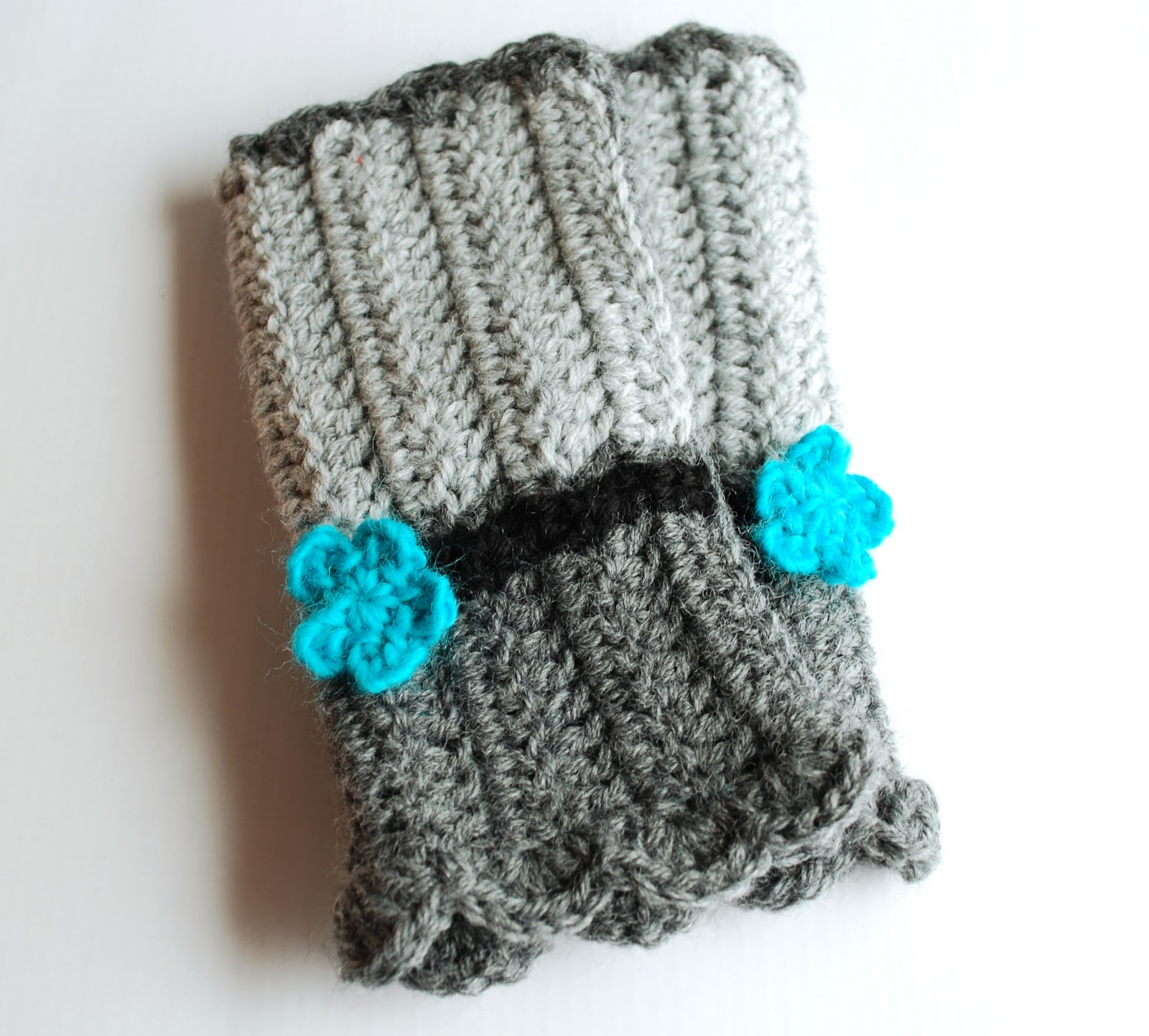 Crochet Patterns Arm Warmers : really nervous about posting this for fear that it wont make ...