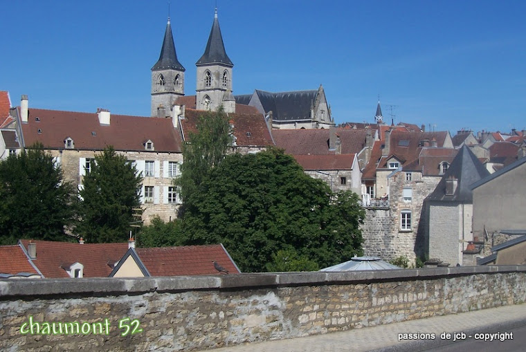 CHAUMONT HTE MARNE