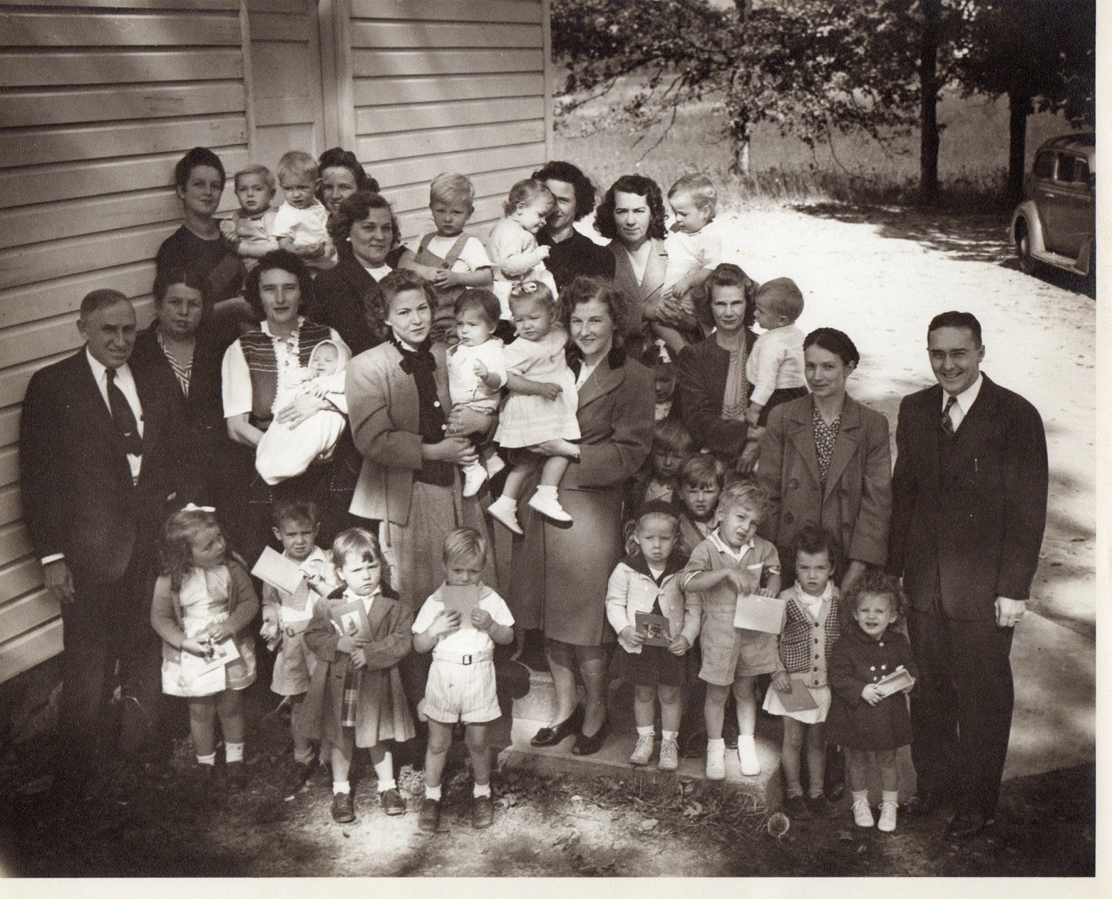 prince william county genealogy friday s faces from the past woodbine baptist church