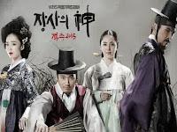 Korean Drama The Merchant Gaekju 2015 Subtitle Indonesia