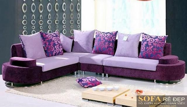 Sofa góc G044
