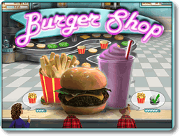 Free download pc game burger shop full version