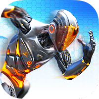 Download Cheat RunBot v2.2.2.0 Apk [unlimited money]