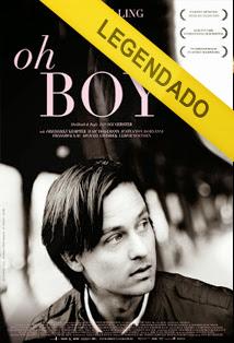 Oh Boy – Legendado