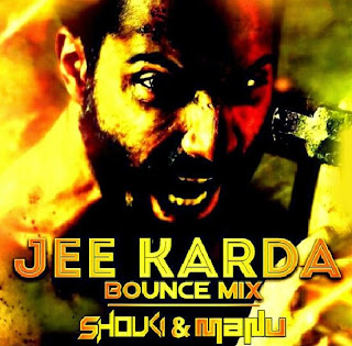 JEE+KARDA+BOUNCE+MIX+SHOUKI+MANU+REMIX