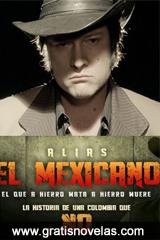 Alias el mexicano Rcn