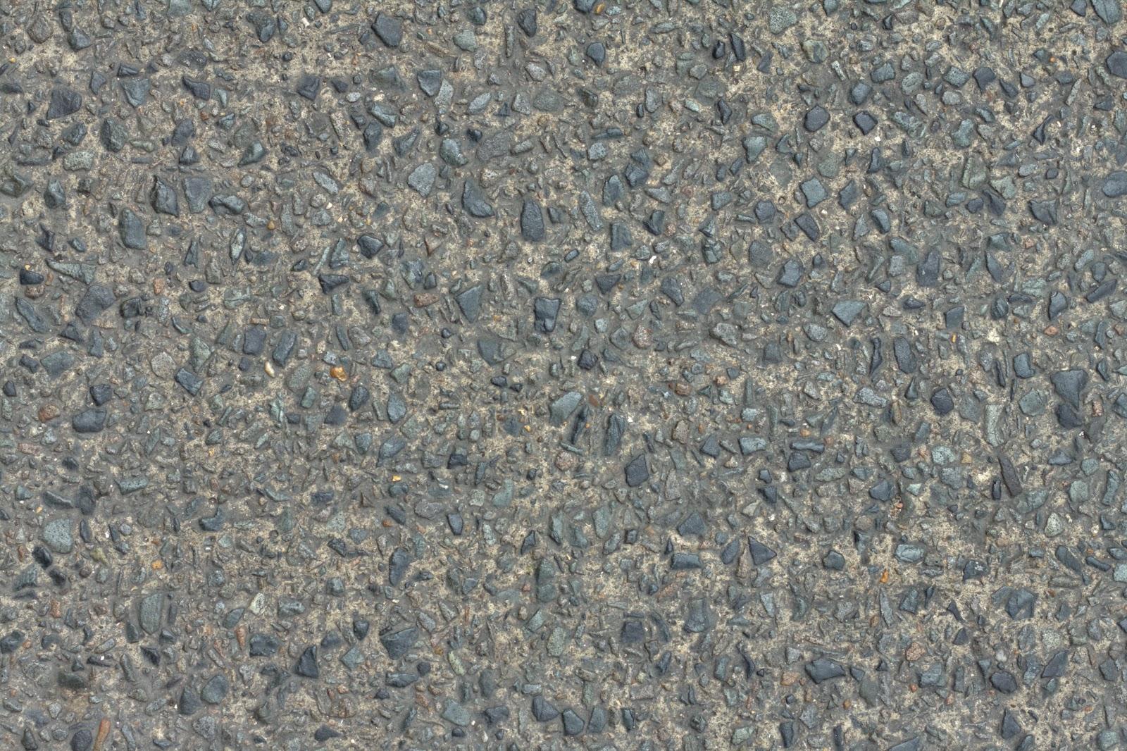 (CONCRETE 16) floor granite stones texture