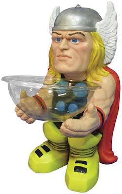 Thor Candy Bowl Halloween