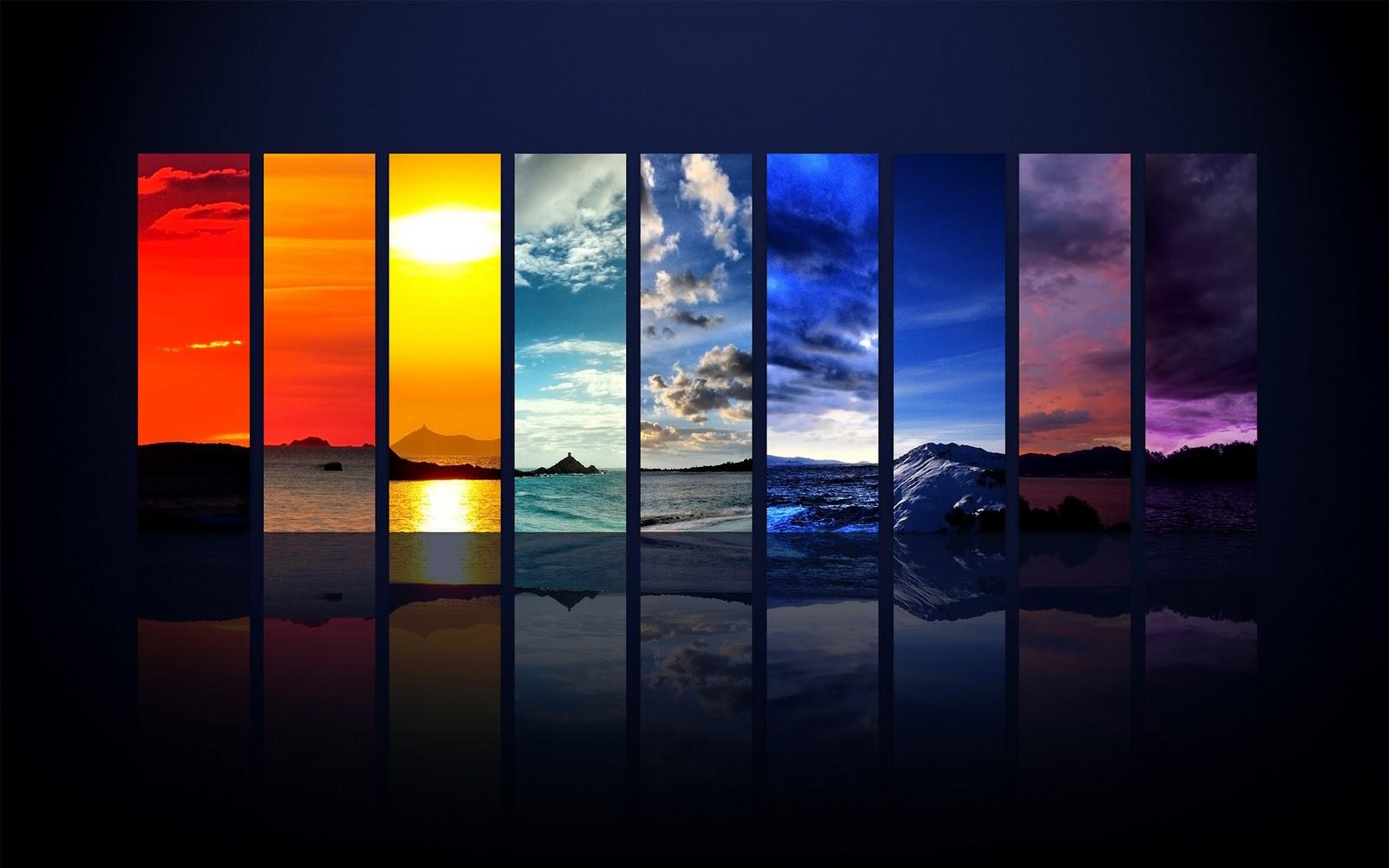 Fondos de pantalla y temas visuales para tu escritorio for El mejor fondo de pantalla