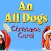 Όταν οι σκύλοι προσπαθούν να σώσουν τα Χριστούγεννα...