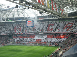 Ultras Ajax