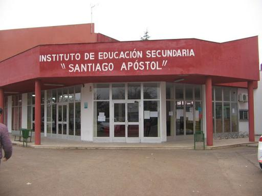 Gramática Latina IES Santiago Apostol