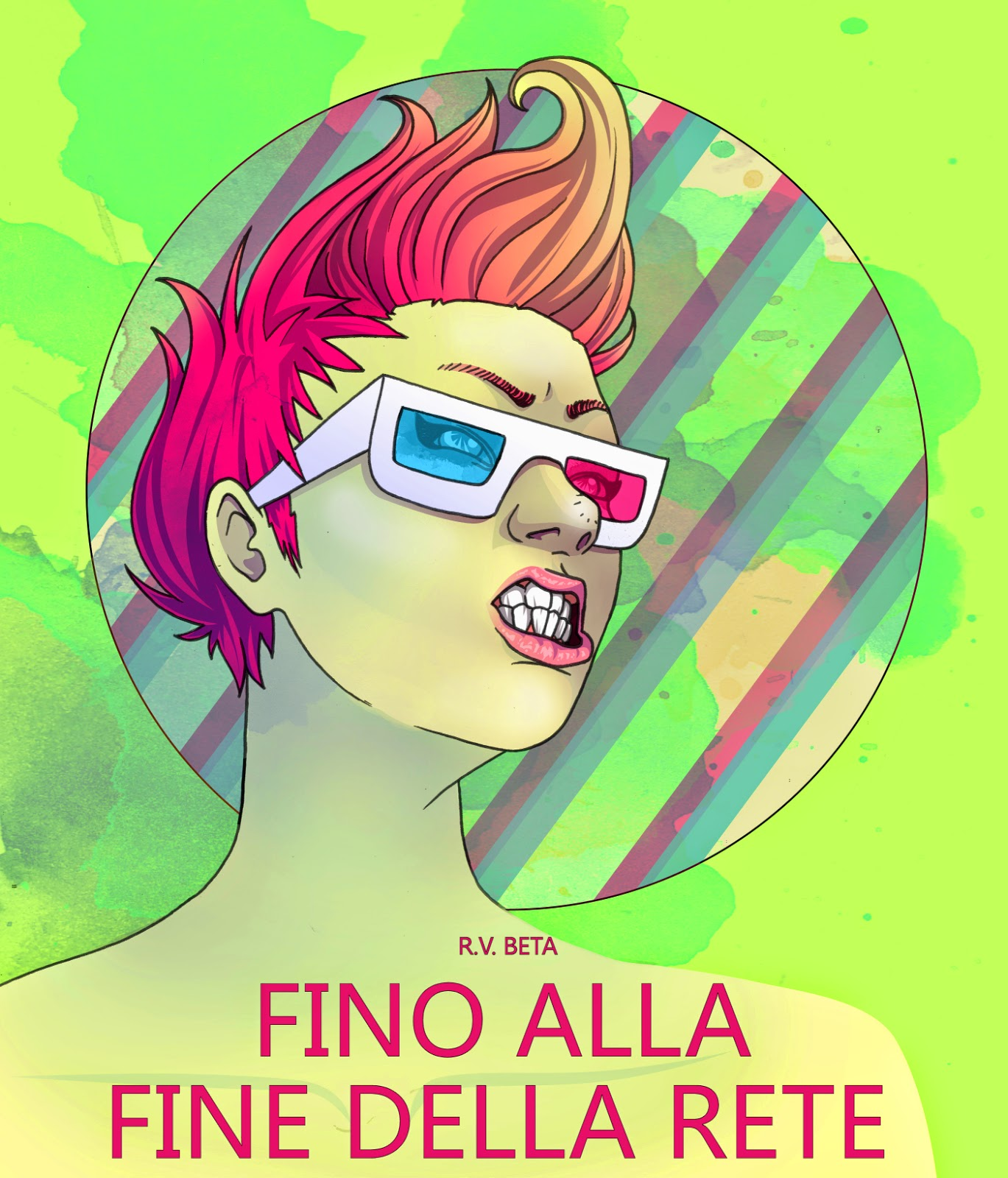 http://www.amazon.it/Fino-alla-fine-della-rete-ebook/dp/B00GYI8ZM2/