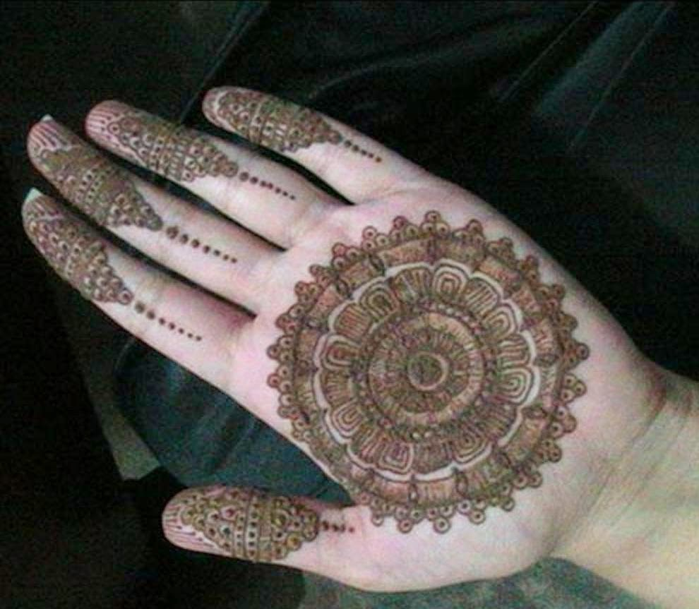 Bridal Mehndi Designs Latest Beautiful Eid Mehndi Designs Wallpapers Free Download