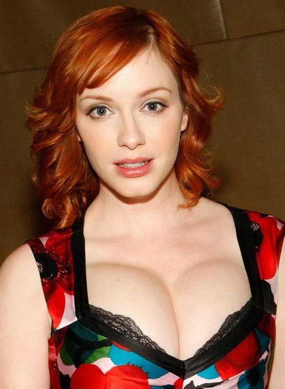 christine+hendricks+breasts