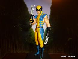Coleção Marvel Figurine Nº 02
