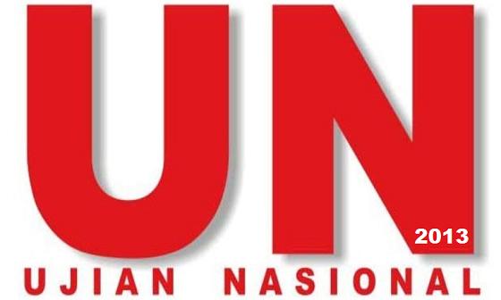Permendikbud Nomor 3 Tahun 2013 Tentang UN 2012/2013