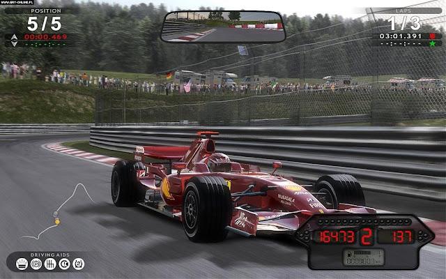 Test drive Ferrari previews anunciado para marzo 4