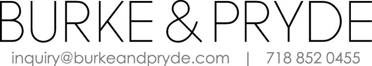 BURKE & PRYDE STUDIO