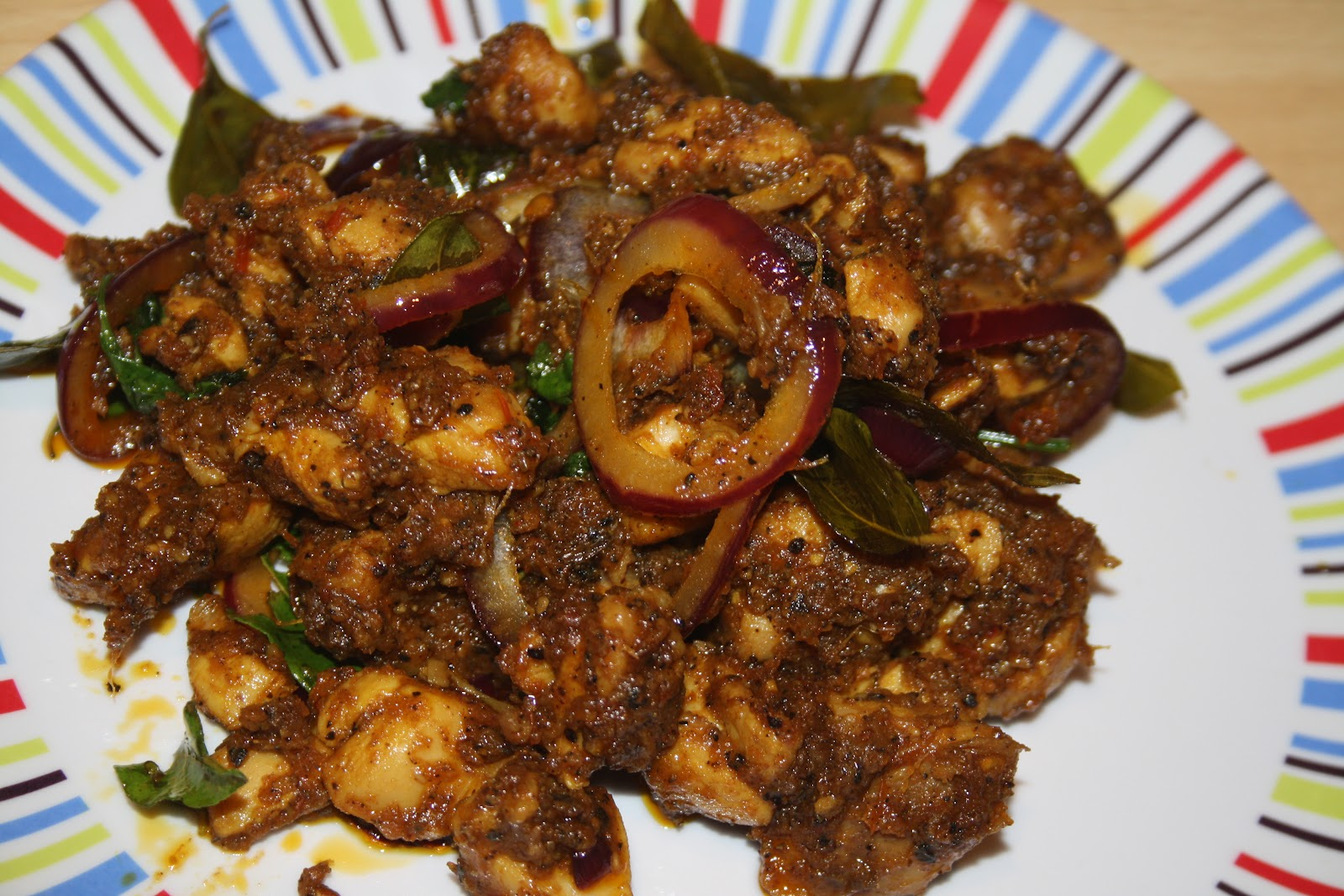 pepper chicken fry pepper chicken fry chicken pepper fry with chicken ...