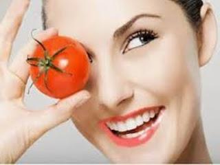 Cara Membuat Masker Wajah dari Tomat