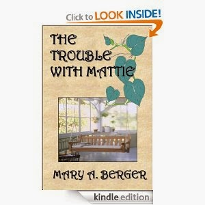 The Trouble With Mattie