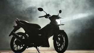 Spefikasi All New Honda Sonic 150R Akhirnya Bocor!