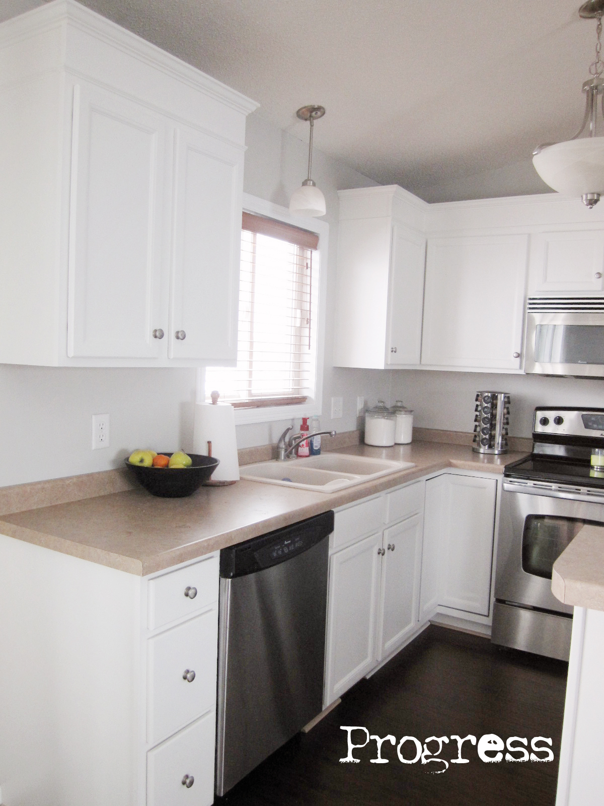 Awesome Adding Height To Kitchen Cabinets Component - Kitchen ...