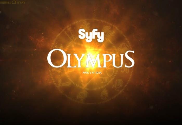 Olympus (2015-) ταινιες online seires xrysoi greek subs