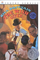 Cover of The Wish Giver by Bill Brittain