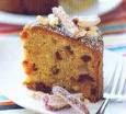 Cake Kacang Kurma