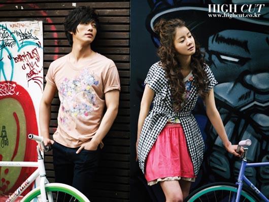 ce75e679c05f99ec hajiwon highcut 38 10 High colour fun with United Colors of Benetton Korea