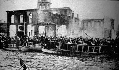 1914 ΟΙ ΓΕΡΜΑΝΟΙ ΕΒΑΛΑΝ ΤΟΥΣ ΤΟΥΡΚΟΥΣ ΝΑ ΔΙΩΞΟΥΝ ΤΟΥΣ ΕΛΛΗΝΕΣ ΑΠΟ ΤΗ ΜΙΚΡΑ ΑΣΙΑ