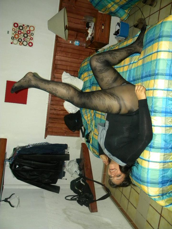 pantyhose mexicana
