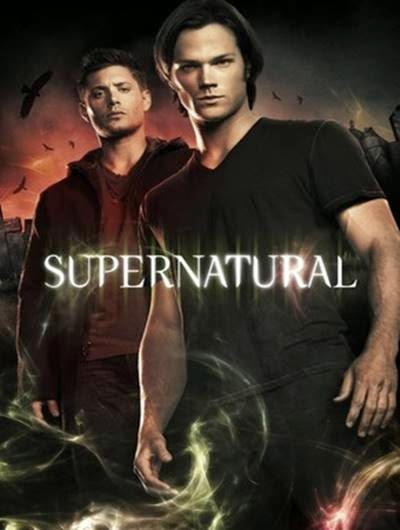 Supernatural Temporada 10 Torrent Grátis