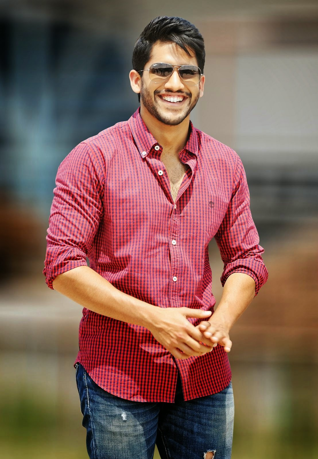 Chaitanya naga stylish wallpapers video