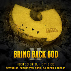 BRING BACK GOD II U-GOD