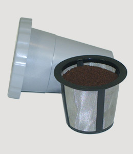 How to Use the Keurig Reusable Coffee Filter