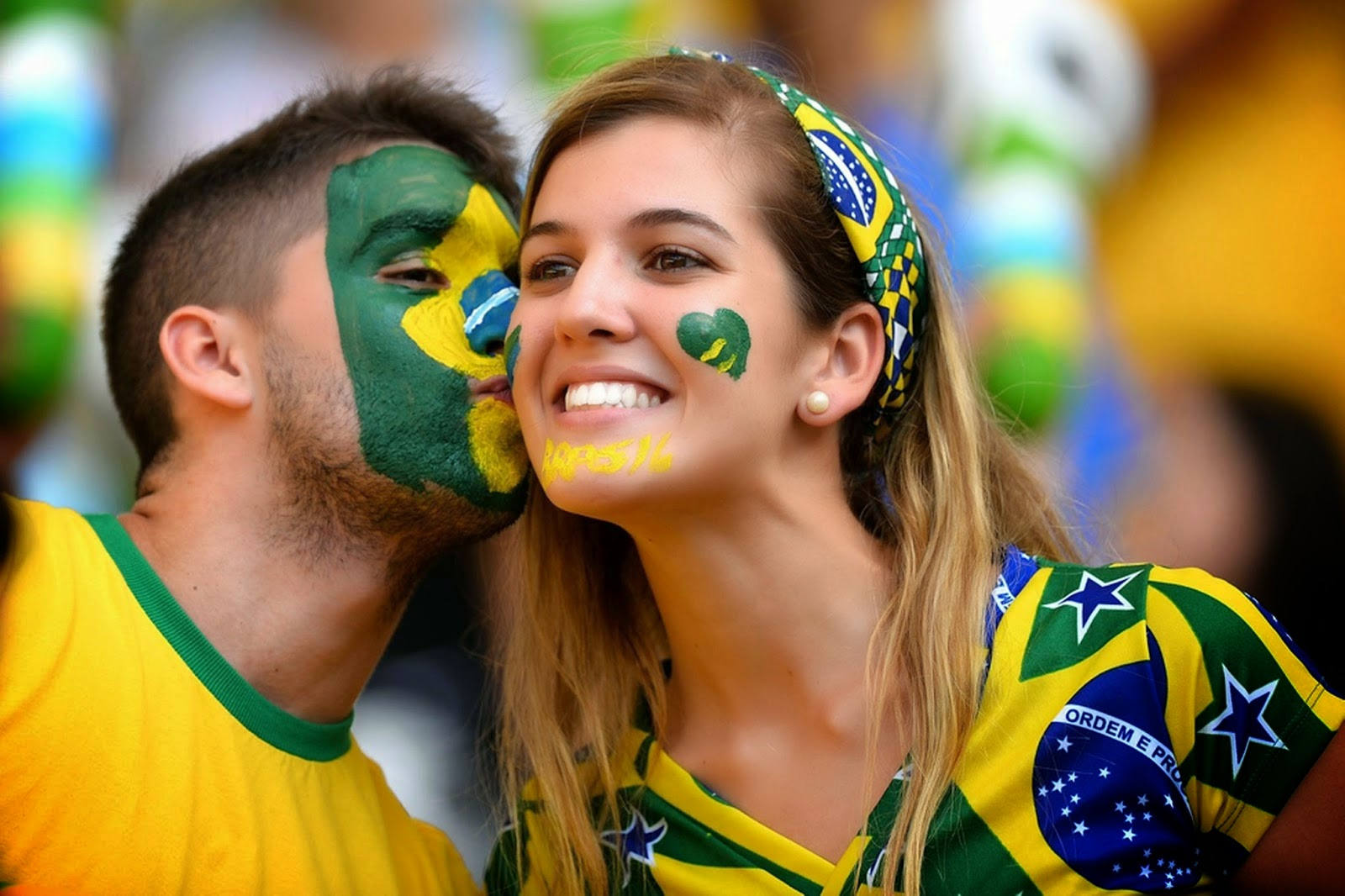brazilian mail brides